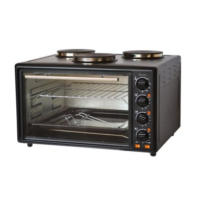 SCO42G COMPACT OVEN9