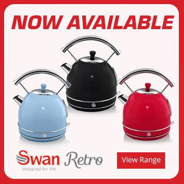 swan retro combo kettles now available